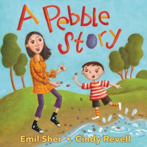 A Peggle Story by Emil Sher