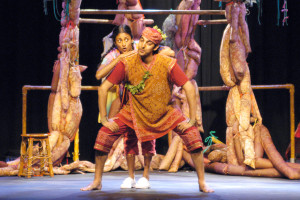 Stage page image - Beneath the Banyan Tree