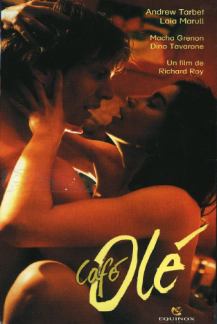 cafe ole film